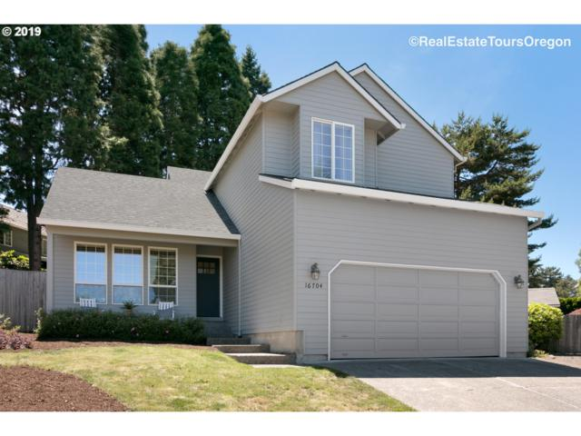 16704 SW Henderson Ct, Beaverton, OR 97007 (MLS #19425950) :: Next Home Realty Connection