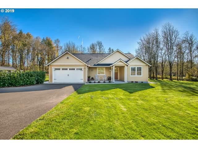 5521 NE Landerholm Rd, La Center, WA 98629 (MLS #19425963) :: Townsend Jarvis Group Real Estate