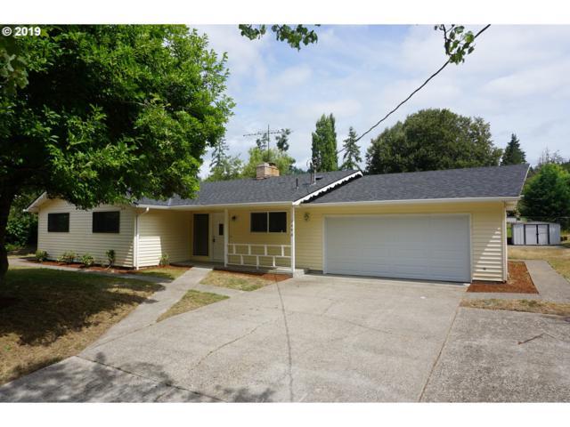 1496 S Cloverdale Rd, Kalama, WA 98625 (MLS #19426155) :: McKillion Real Estate Group