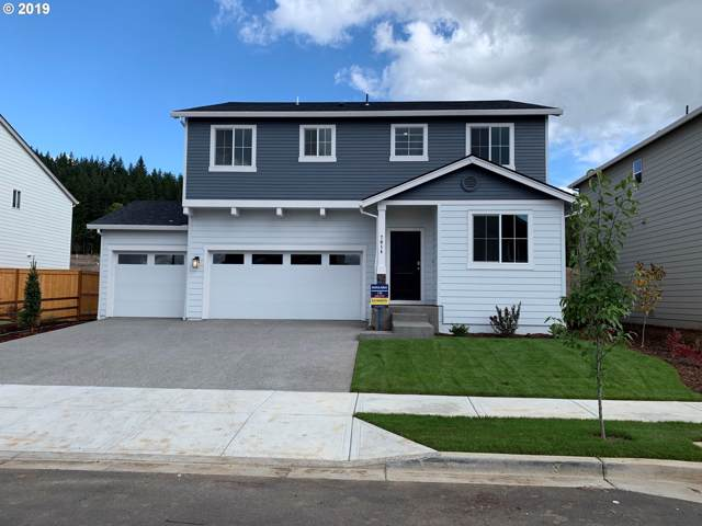 9341 N Alder St, Camas, WA 98607 (MLS #19426172) :: Next Home Realty Connection