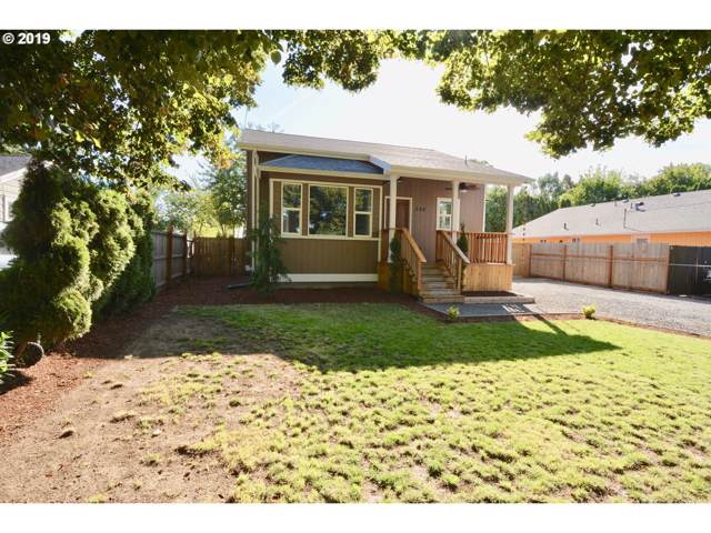 354 Stark St, Woodburn, OR 97071 (MLS #19426186) :: Next Home Realty Connection