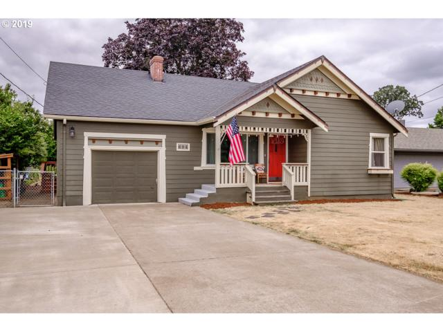 694 Hayter St, Dallas, OR 97338 (MLS #19426351) :: Matin Real Estate Group