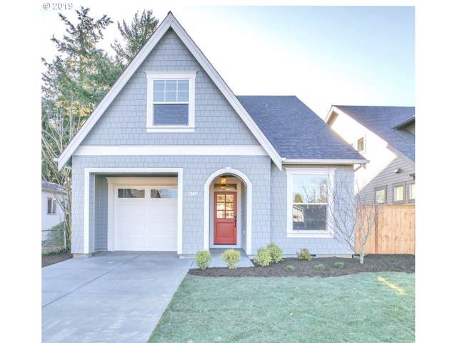 3324 SE 61st Ave, Portland, OR 97206 (MLS #19426372) :: Townsend Jarvis Group Real Estate