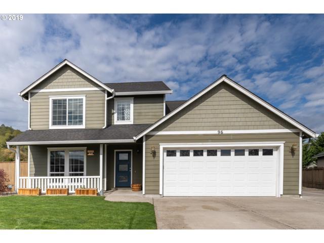 96 Crown Point Rd, Longview, WA 98632 (MLS #19426446) :: Premiere Property Group LLC