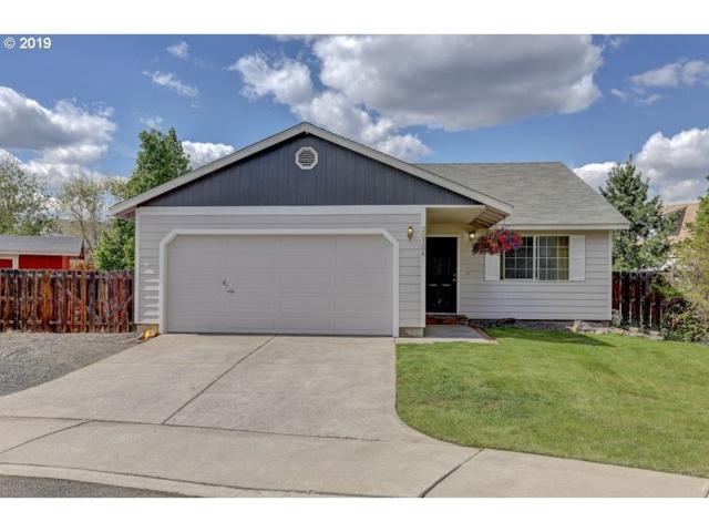 20706 Amber Ct, Bend, OR 97701 (MLS #19426481) :: Fox Real Estate Group