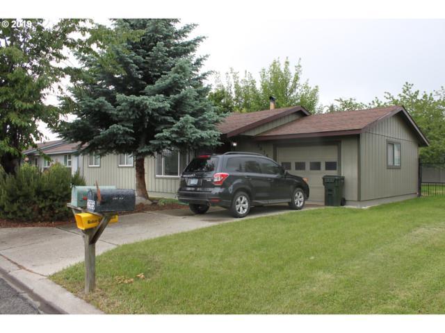 2935 Elm St, Baker City, OR 97814 (MLS #19426658) :: TK Real Estate Group
