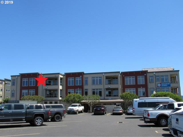 75 Harbor St #301, Florence, OR 97439 (MLS #19426724) :: Change Realty