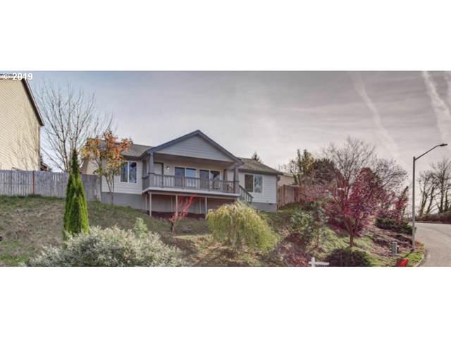 742 SE Forest Glen Rd, Estacada, OR 97023 (MLS #19426815) :: Gregory Home Team   Keller Williams Realty Mid-Willamette