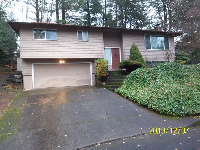 3241 Phyllis Ct, Lake Oswego, OR 97035 (MLS #19427135) :: McKillion Real Estate Group