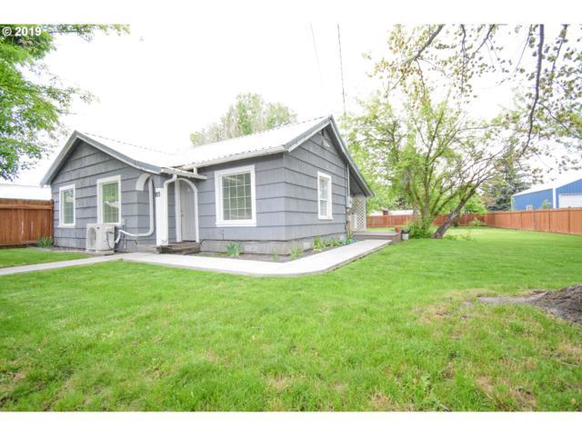 103 Division Ave, La Grande, OR 97850 (MLS #19427180) :: Cano Real Estate
