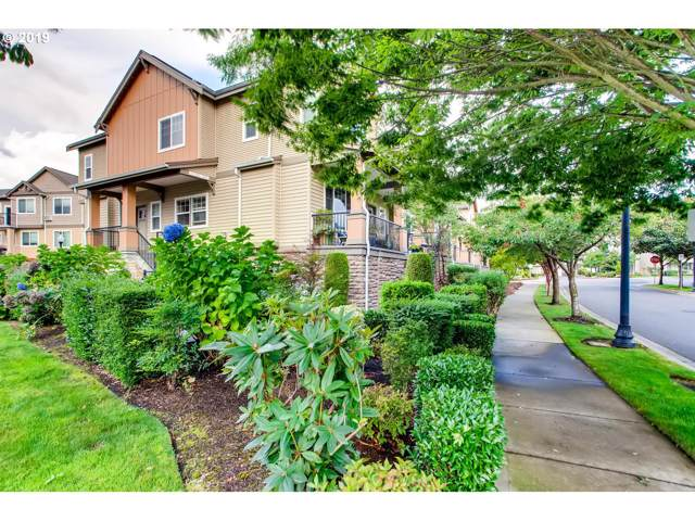 11705 NW Winter Park Ter #101, Portland, OR 97229 (MLS #19427339) :: McKillion Real Estate Group