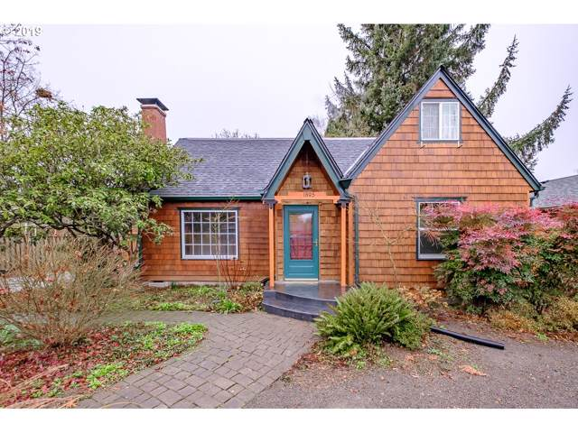 1895 Childs Ave NE, Salem, OR 97301 (MLS #19427348) :: Next Home Realty Connection