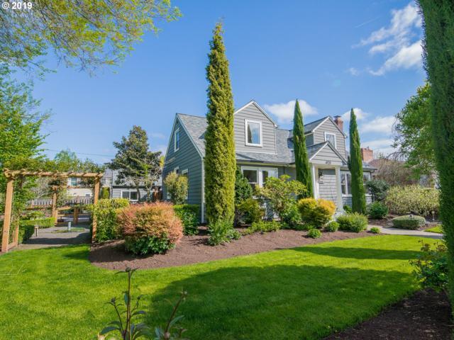 4721 N Willamette Blvd, Portland, OR 97203 (MLS #19427636) :: Fendon Properties Team