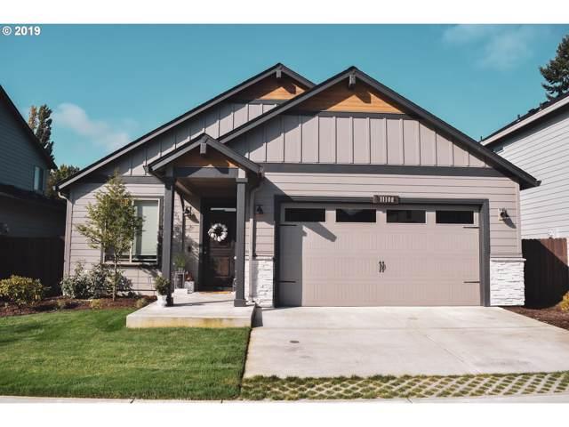 11108 NE 133RD Ct, Vancouver, WA 98682 (MLS #19427672) :: Cano Real Estate