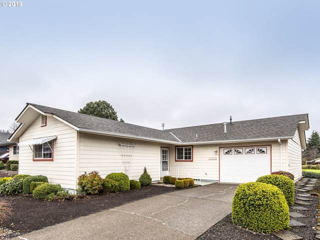 12480 SW King George Dr, King City, OR 97224 (MLS #19427767) :: Next Home Realty Connection