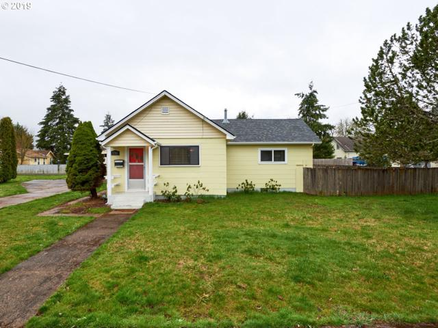 130 SW Madison St, Sheridan, OR 97378 (MLS #19427898) :: Territory Home Group
