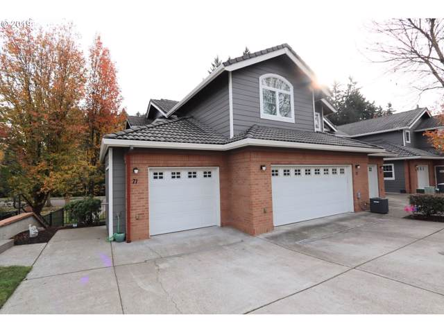 30384 SW Ruth St #71, Wilsonville, OR 97070 (MLS #19427980) :: Fox Real Estate Group