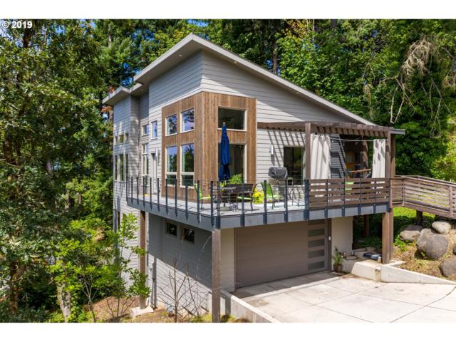1191 Crenshaw Rd, Eugene, OR 97401 (MLS #19428051) :: Team Zebrowski