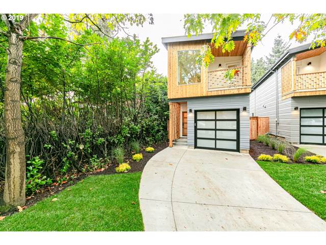 7421 N Newman Ave, Portland, OR 97203 (MLS #19428074) :: Brantley Christianson Real Estate