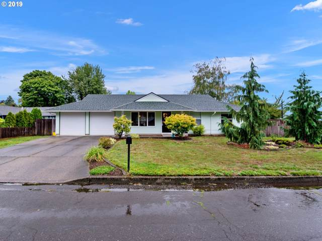 375 NE 20TH Dr, Gresham, OR 97030 (MLS #19428265) :: Next Home Realty Connection
