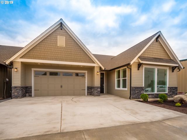 526 3rd St, Woodland, WA 98674 (MLS #19428391) :: Homehelper Consultants