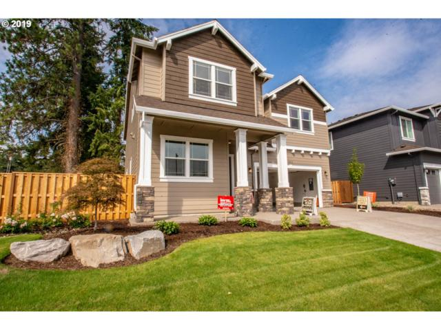 11493 SW Suzanne Pl, Tigard, OR 97223 (MLS #19428649) :: Fox Real Estate Group