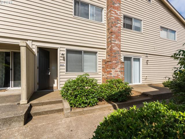 2817 NE Rene Ave 23-B, Gresham, OR 97030 (MLS #19428672) :: Gregory Home Team | Keller Williams Realty Mid-Willamette