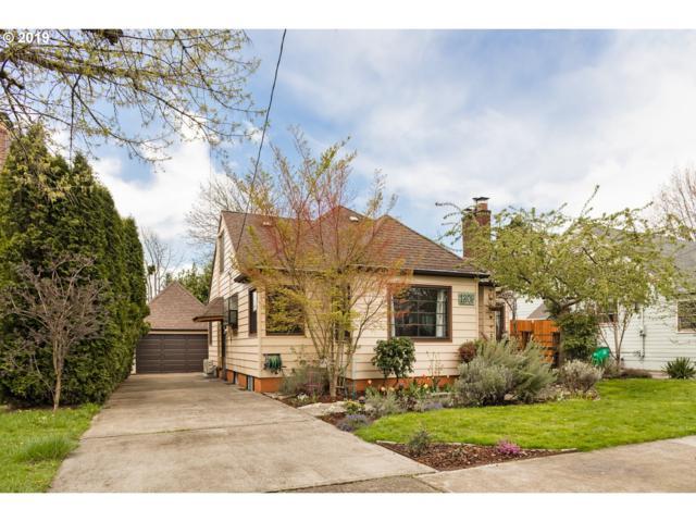 1801 NE 65TH Ave, Portland, OR 97213 (MLS #19428698) :: The Sadle Home Selling Team