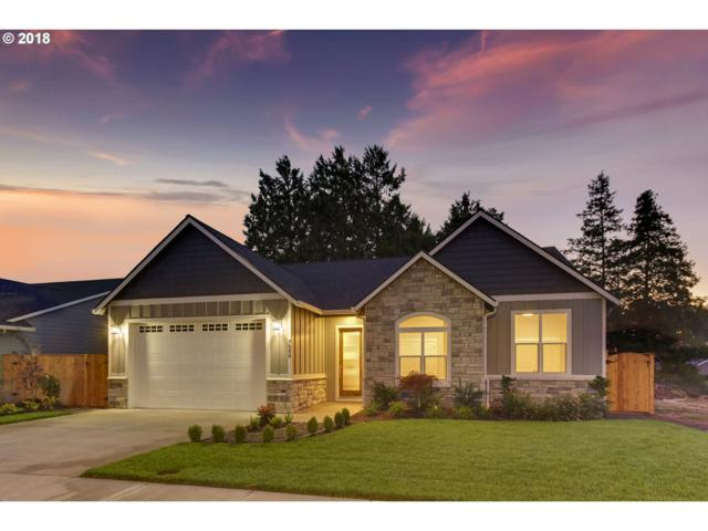 7005 NW 21ST Ave, Vancouver, WA 98665 (MLS #19428761) :: Cano Real Estate