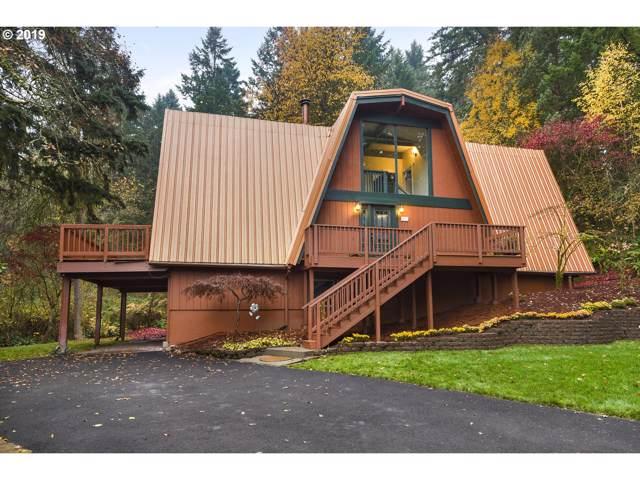 18602 Upper Midhill Dr, West Linn, OR 97068 (MLS #19428813) :: Fox Real Estate Group