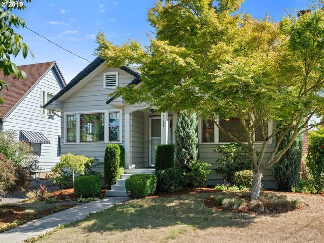 6314 N Denver Ave, Portland, OR 97217 (MLS #19429085) :: Next Home Realty Connection