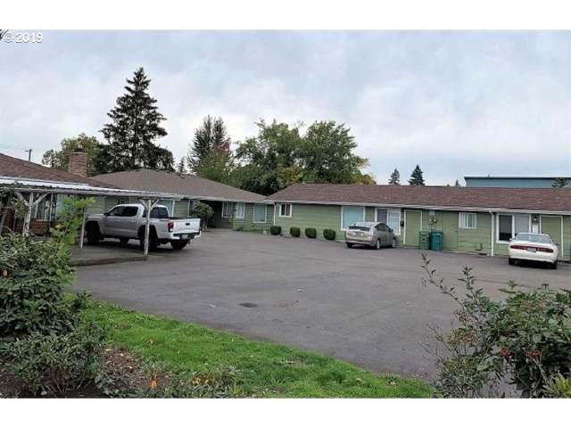 1544 E 1ST St, Newberg, OR 97132 (MLS #19429165) :: McKillion Real Estate Group