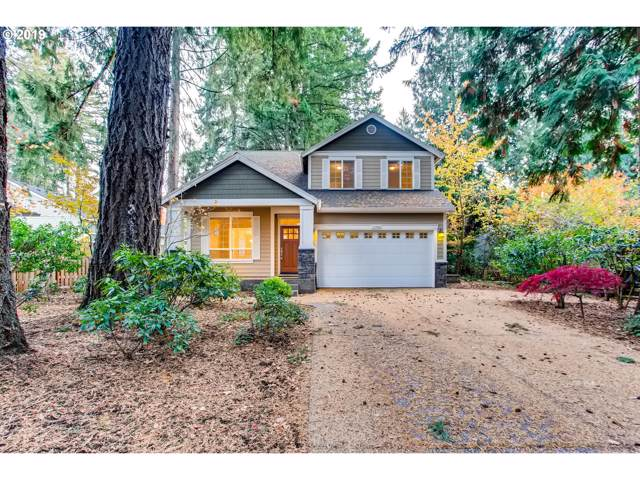 11460 SW Fonner St, Tigard, OR 97223 (MLS #19429248) :: Next Home Realty Connection