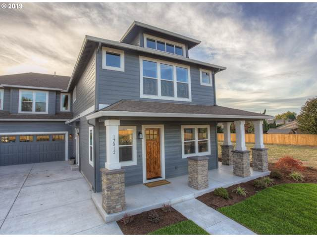 4110 NW 138th Cir, Vancouver, WA 98685 (MLS #19429251) :: Premiere Property Group LLC