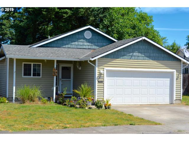 490 Raven Wood Ct, St. Helens, OR 97051 (MLS #19429296) :: Premiere Property Group LLC