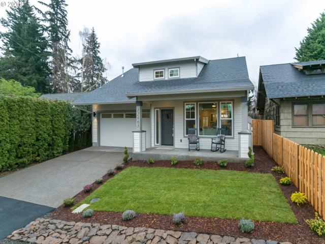 12865 SE 25TH Ave, Milwaukie, OR 97222 (MLS #19429429) :: Fox Real Estate Group