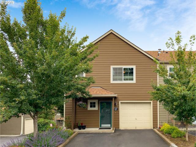 7167 SW Sagert St #101, Tualatin, OR 97062 (MLS #19429627) :: Matin Real Estate Group