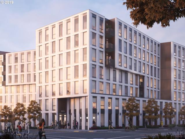 2020 NE Multnomah St #520, Portland, OR 97232 (MLS #19429646) :: McKillion Real Estate Group