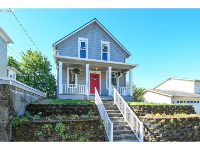 1109 W 16TH St, Vancouver, WA 98660 (MLS #19429710) :: Fox Real Estate Group