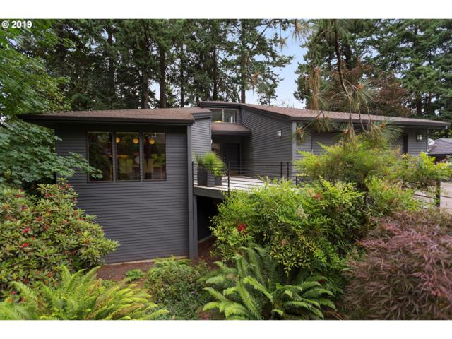 1621 Woodland Ter, Lake Oswego, OR 97034 (MLS #19429806) :: The Sadle Home Selling Team