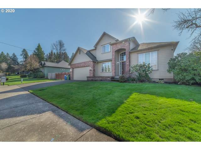 1288 Crenshaw Rd, Eugene, OR 97401 (MLS #19429824) :: Brantley Christianson Real Estate