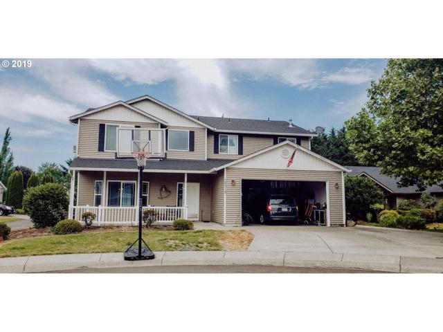 15518 NE 82ND Cir, Vancouver, WA 98682 (MLS #19430059) :: Next Home Realty Connection
