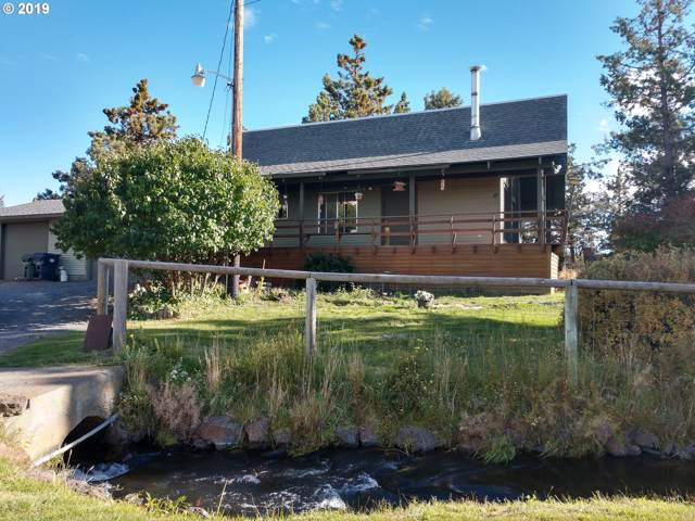 63856 Scenic Dr, Bend, OR 97703 (MLS #19430198) :: The Lynne Gately Team