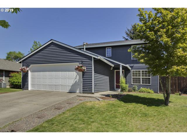 1315 Kingwood St, Forest Grove, OR 97116 (MLS #19430273) :: Next Home Realty Connection