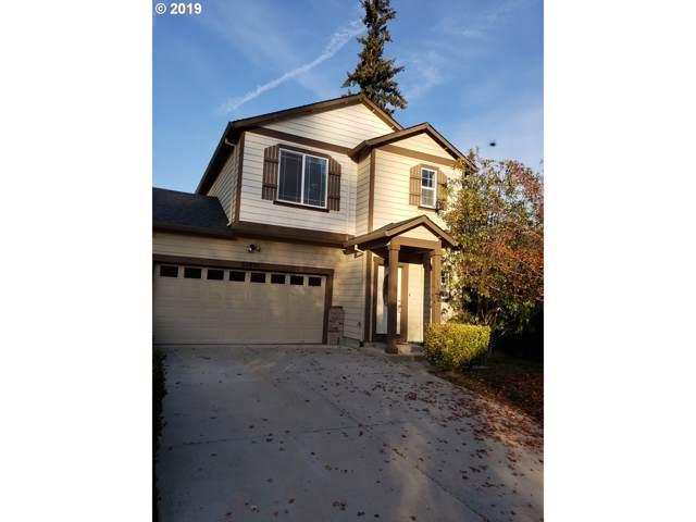 33891 NE Kale St, Scappoose, OR 97056 (MLS #19430424) :: Gregory Home Team | Keller Williams Realty Mid-Willamette
