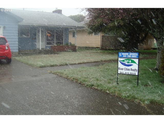 1126 Michigan, Coos Bay, OR 97420 (MLS #19430490) :: R&R Properties of Eugene LLC