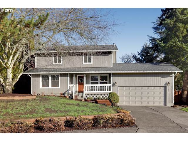 14771 SW Daphne Ct, Beaverton, OR 97007 (MLS #19430622) :: Cano Real Estate