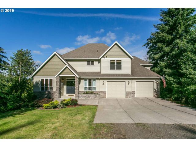 10011 SE 257TH Dr, Damascus, OR 97089 (MLS #19430838) :: Next Home Realty Connection
