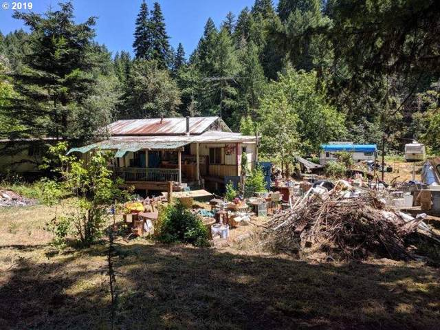 1315 Territorial Hwy, Cottage Grove, OR 97424 (MLS #19430873) :: Song Real Estate