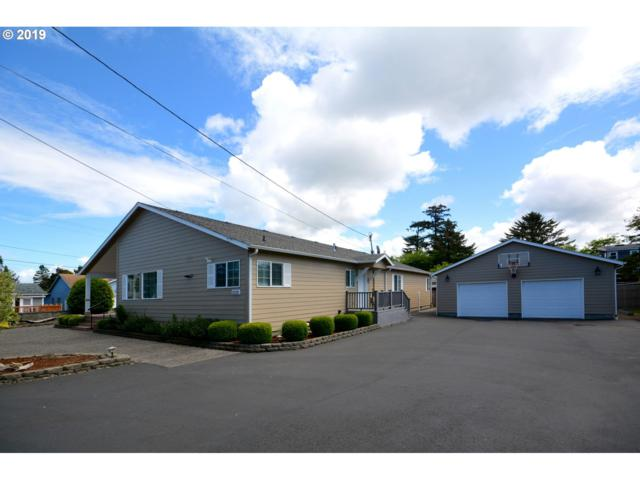 2125 S Franklin, Seaside, OR 97138 (MLS #19430899) :: Townsend Jarvis Group Real Estate